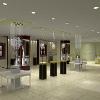 设计制作各种服装展柜、珠宝展柜、化妆品展柜等到徐州友昌公司feflaewafe