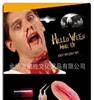 厂家低价销售 复活节脸彩 聚会化妆 鬼节化妆 小丑 假鼻子 假血
