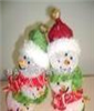 供应最新圣诞节雪人老人 万圣节,鬼节南瓜 复活节