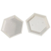 供应实心六角塑料模具