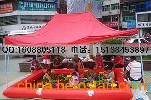 供应新型幼儿园教具决明子沙滩乐园郑州信泰游乐设备公司生产
