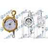 供应弹簧平衡器3-5公斤具有钢索更换系统 连云港杭州