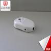 供应ZF0102一托二椭圆形手机防盗报警控制器