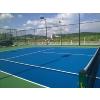 供应贵阳网球场体育围网