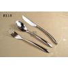 銀貂供應高檔不銹鋼餐具 不銹鋼刀叉勺 西餐刀叉 Sola系列刀叉勺