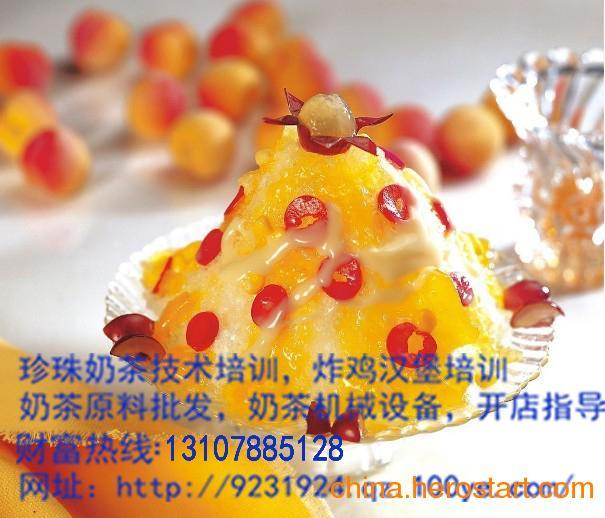 长期优质供应奶茶原料 椰果果粒 水晶果 果味粉 果酱