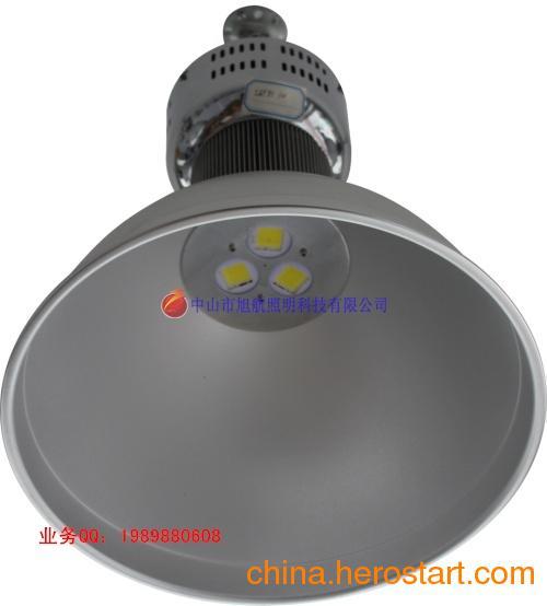 供应LED工矿灯外壳配件