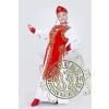 供應北京演出服裝出租現代舞蹈服裝租賃、壯族民族服裝出租