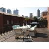 供应杭州东飞户外家具专业生产编藤家具,编藤垃圾桶,编藤沙发
