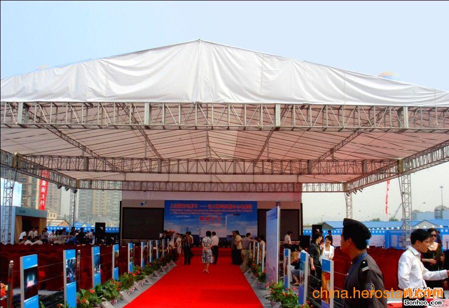 供应广州体育赛事篷房