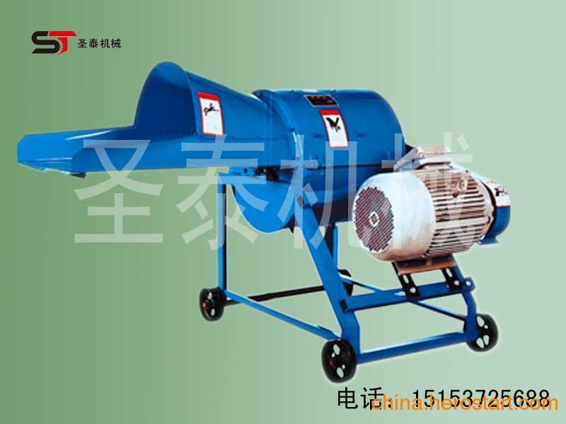 供应长期专业生产秸秆揉丝机、揉搓机