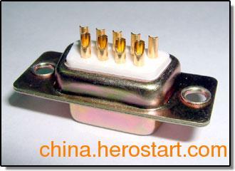 供应DB9车针焊线焊板