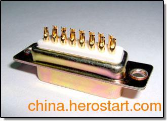 供应DB15车针焊线,焊板