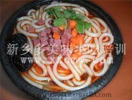 河南三鲜土豆粉、麻辣土豆粉培训、小吃传授