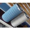 供应防静电粉末滤芯滤筒 除尘滤芯