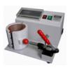 供应合肥印花设备烤杯机烤盘机可以热转印在杯子礼品上的机器