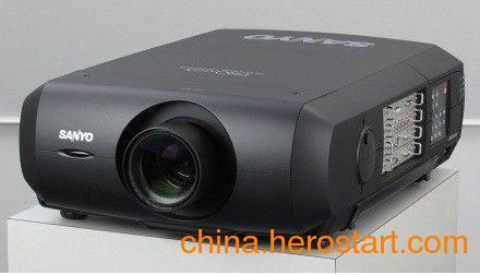 供应北京投影机租赁投影技术分析