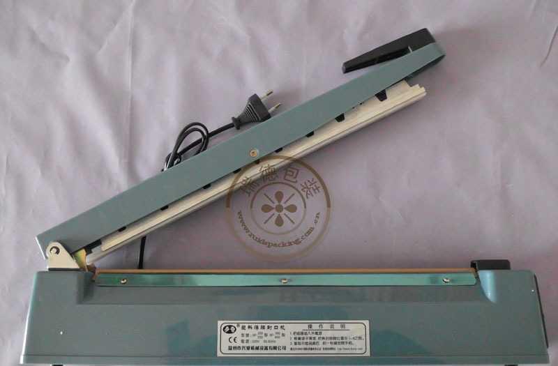 供应各型号 塑壳 手压封口机 手压式封口机 多奇牌。c