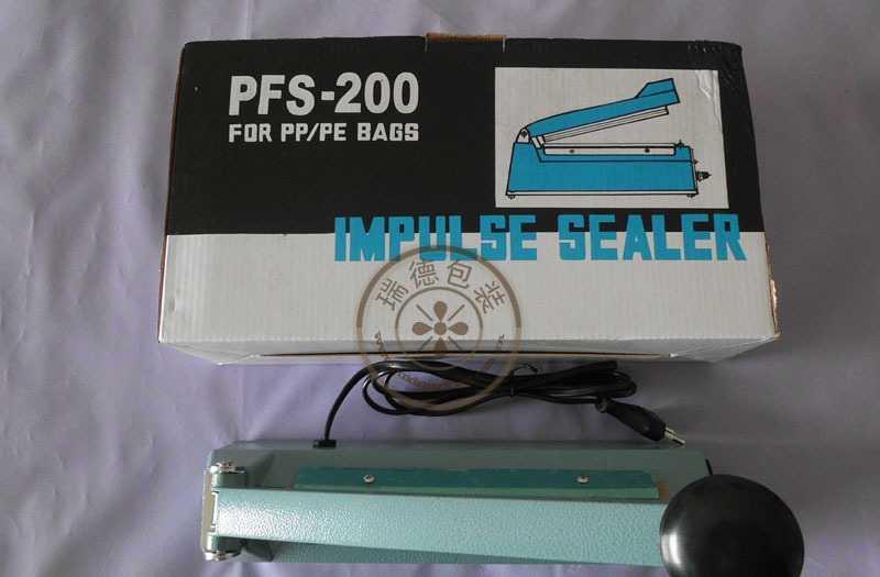 供应各型号 铝壳 手压封口机 手压式封口机 多奇牌。c