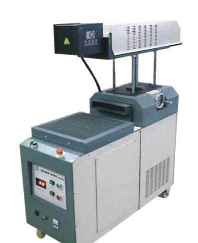 青岛海朋 厂家直销 CO2高速线式激光打标机