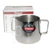 供应咖啡机品牌咖啡拉花杯/奶泡壶