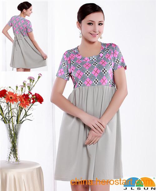 供应防微波孕妇装 防辐射衣服孕妇 防辐射孕妇服装