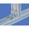供应北京凯力博工业铝型材直角连接件
