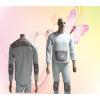 供应批发采购保暖内衣-新款蒙迈 磁疗保健套服厂家 贴牌加工蒙迈套服