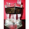 供应湖北武汉生产销售2012新奇特水晶工艺品水晶鼎