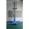 供应单桅式铝合金升降机,多桅式铝合金升降机