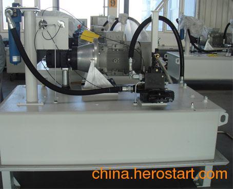 供应液压气动及成套液压系统