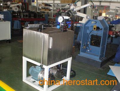 供应6号焊接机械手液压站