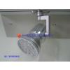 供应高档18W轨道灯外壳,LED导轨灯配件