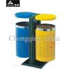 供应垃圾桶/垃圾箱/果皮箱/分类垃圾桶