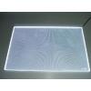 供应亚克力导光板 LED面板灯导光板 平板灯导光板 超薄灯箱导光板