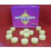 供应酥油蜡烛批发 佛教蜡烛 摩尼宝100%天然食用 酥油灯 寺庙指定使用