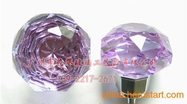 供应拉手 水晶钻石拉手 抽屉拉手 橱柜拉手 外贸拉手