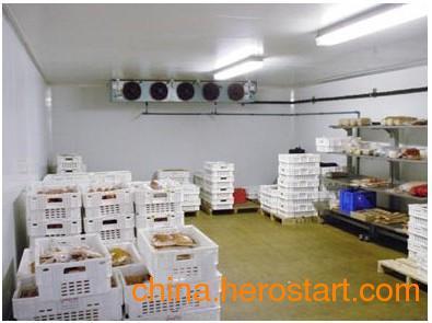 供应冷库智能控制系统 冷库环境监控系统 冷库温湿度报警系统