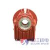 供应DQ/DDQ/DQY轴承座 电机轴瓦 电动机轴瓦 诸暨轴瓦厂家