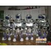 供应卡通模型卡通人偶道具服装机器人