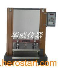 供应武汉纸箱抗压试验机/包装检测设备
