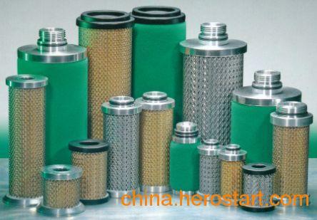 供应精密除菌除油过滤器滤芯