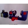 供应  制桶设备 液压双位翻边机 全套制桶生产线设备