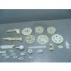 供应玩具手板模型 长安手板 CNC+手工手板设计制作办