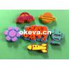 供应EVA玩具印章
