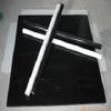 供应德国盖尔耐磨(黑色 白色)POM板材