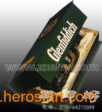 供应北京红酒包装盒 高档葡萄酒包装盒 首饰包装盒 白酒包装盒加工制作