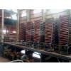 供应矿山机械,选矿设备,选硫矿螺旋溜槽,选硫设备,螺旋溜槽处理量