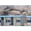 供应宁波彩钢活动板房每平米价格