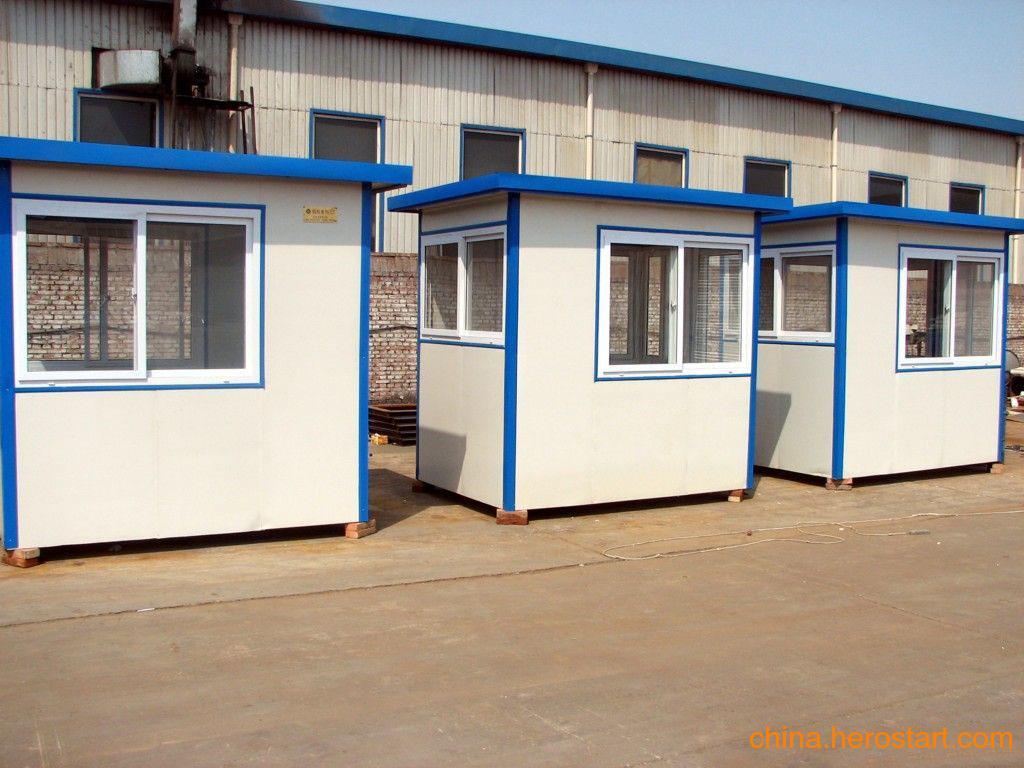 供应宁波雅致活动板房每平米价格